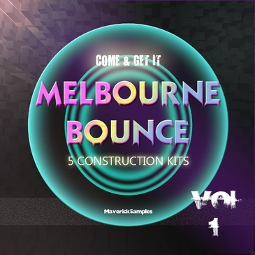 Come & Get It: Melbourne Bounce