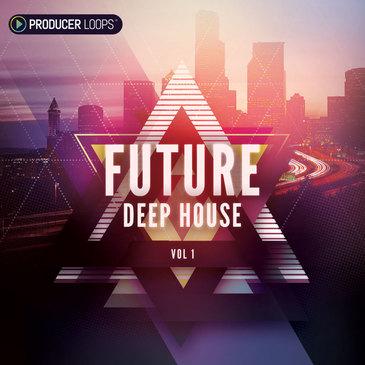 Future Deep House Vol 1