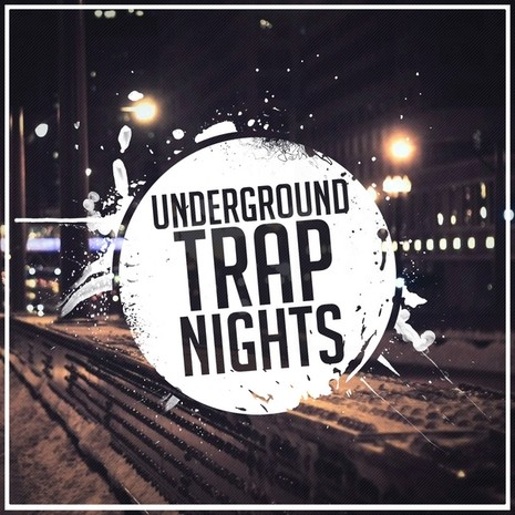 Underground Trap Nights