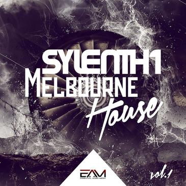 Sylenth1 Melbourne House Vol 1