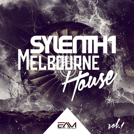 Sylenth1 Melbourne House Vol 1