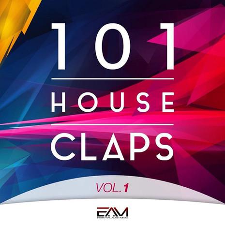 101 House Claps Vol 1