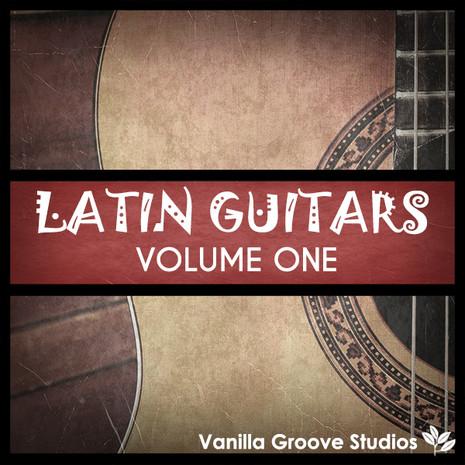 Latin Guitars Vol 1