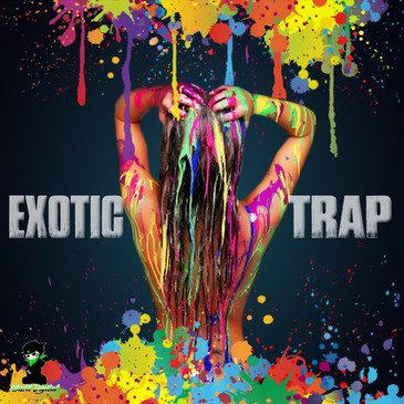 Exotic Trap Vol 1