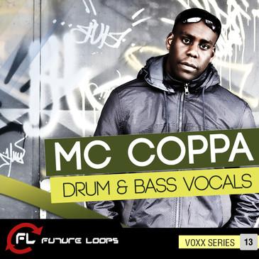 MC Coppa: Drum & Bass Vocals