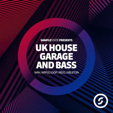 UK House, Garage & Bass