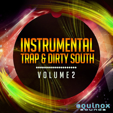Instrumental Trap & Dirty South Vol 2