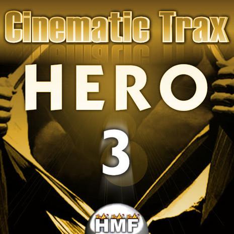 Cinematic Trax: Hero 3