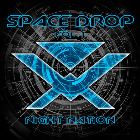 Space Drop Vol 1