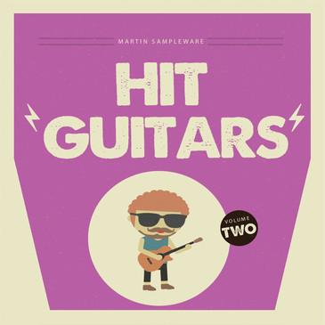 Hit Guitars 2