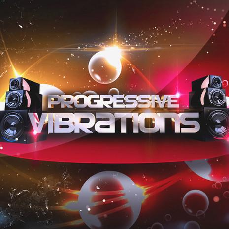 Progressive Vibrations