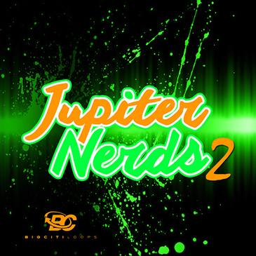 Jupiter Nerds 2