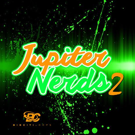 Jupiter Nerds 2
