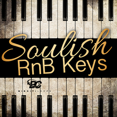 Soulish RnB Keys