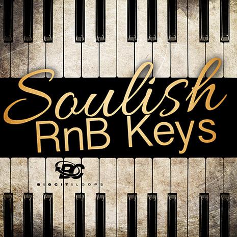 Soulish RnB Keys