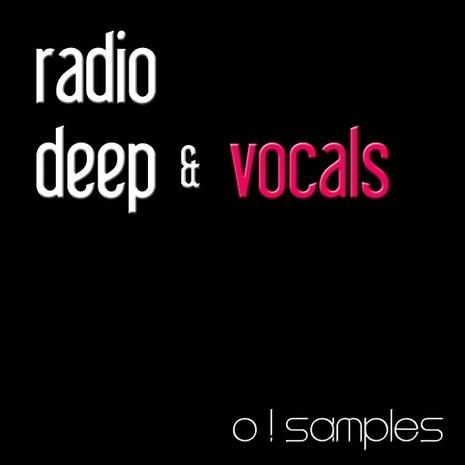 Radio Deep & Vocals