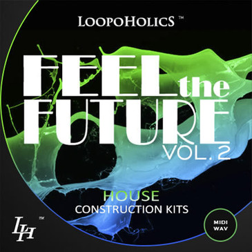 Feel The Future Vol 2: House Construction Kits