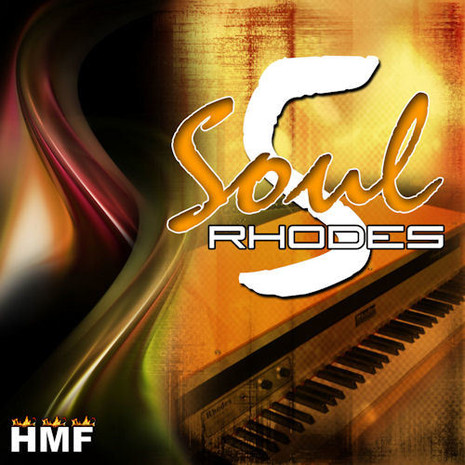 Soul Rhodes 5