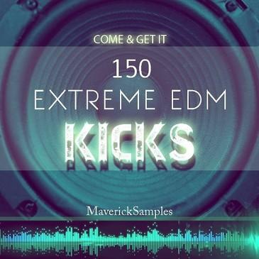 Come & Get It: Extreme EDM Kicks