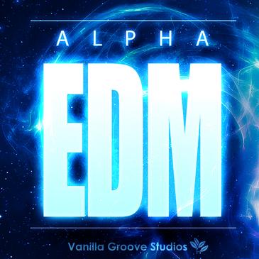 Alpha EDM