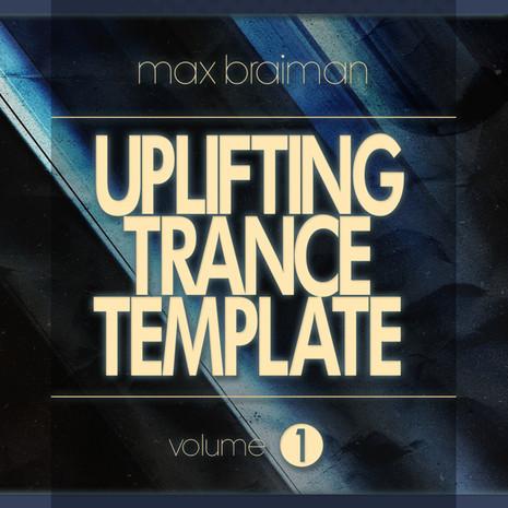 Max Braiman Uplifting Trance Template For FL Studio
