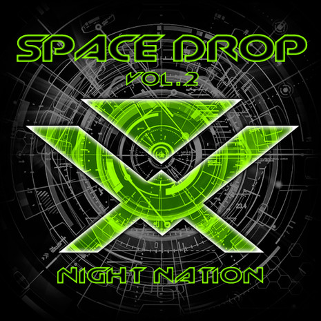 Space Drop Vol 2