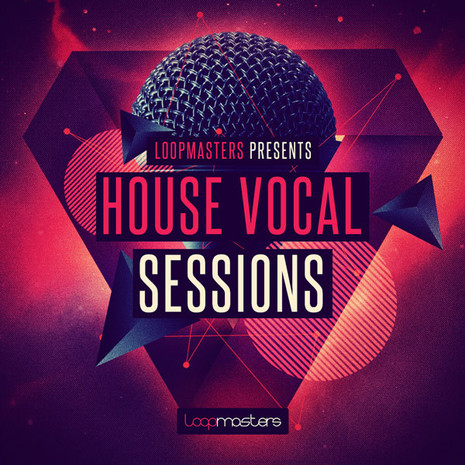 House Vocal Sessions