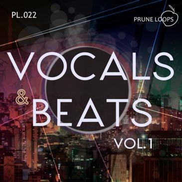 Vocals and Beats Vol 1