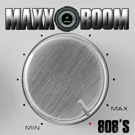 Maxx Boom 808's