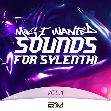 Most Wanted Sounds For Sylenth1 Vol 1