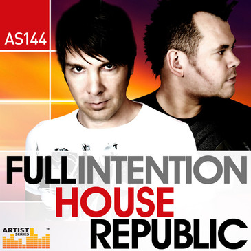 Full Intention: House Republic