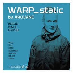 Warp Static