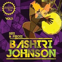 Bashiri Johnson: Bitz & Piecez Vol 3