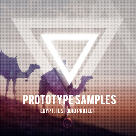 Egypt: FL Studio Project