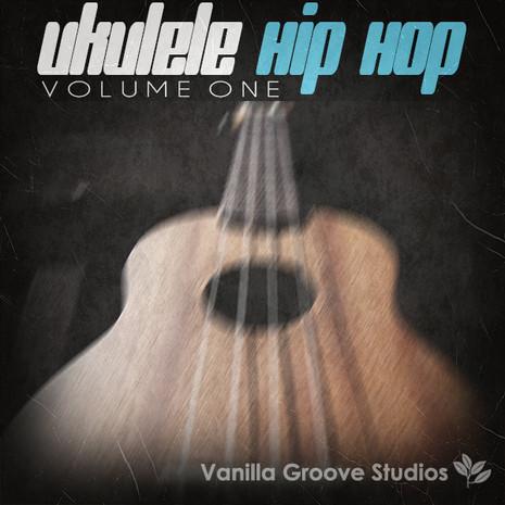 Ukulele Hip Hop Vol 1