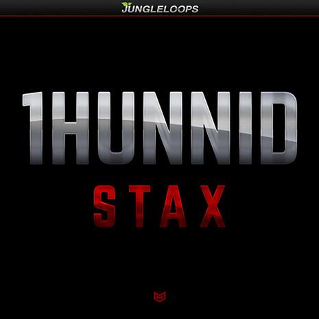 1HUNNID Stax