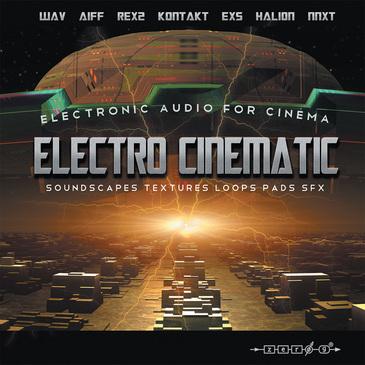 Electro Cinematic