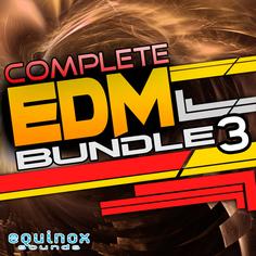 Complete EDM Bundle 3