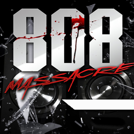 808 Massacre: Drum Kit