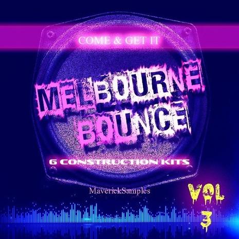 Come & Get It: Melbourne Bounce Vol 3
