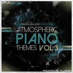 Atmospheric Piano Themes 3