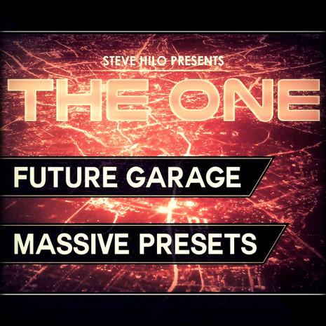 The One: Future Garage