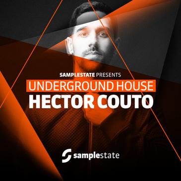 Hector Couto: Underground House