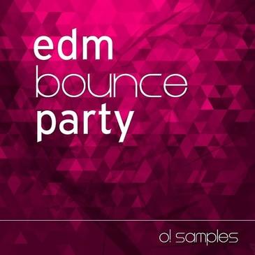 EDM Bounce Party