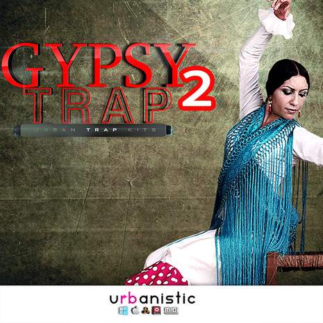 Gypsy Trap Vol 2