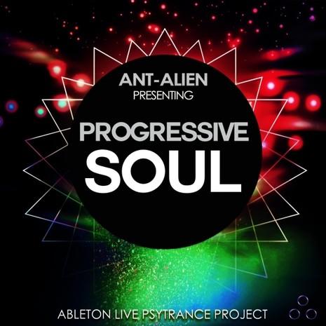 Ant-Alien: Progressive Soul