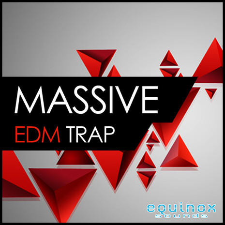 Massive EDM Trap
