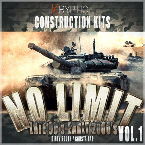No Limit Vol 1