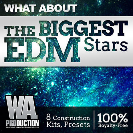 What About: The Biggest EDM Stars