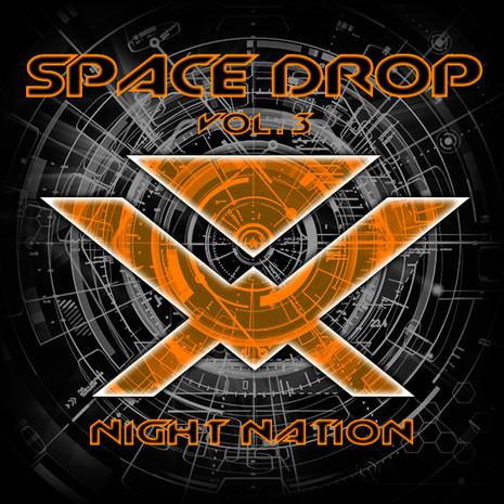 Space Drop Vol 3